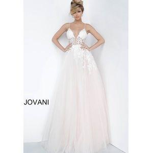 Jovani Dresses - JOVANI 1310 Ballgown
